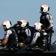 Glenn Ashby America's Cup Finals: Races 17-18