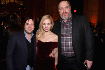 Glenn Fleshler Showtime and Elit 'Billions' Season 2 Premiere and Party - Reception