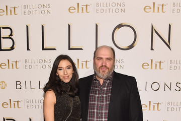 Glenn Fleshler Showtime and Elit 'Billions' Season 2 Premiere and Party - Arrivals