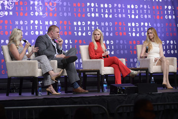 Glenn Jacobs Politicon 2019 – Day 1