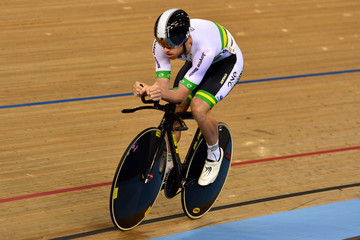 Glenn O'Shea UCI Track Cycling World Championships - Day Three