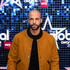 Marvin Humes attends The Global Awards 2019 at Eventim Apollo, Hammersmith on March 07, 2019 in London, England.