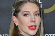 Katherine Ryan attends the Global Citizen Prize 2019 at Royal Albert Hall on December 13, 2019 in London, England.