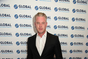Eric Dane on the red carpet at the Global Down Syndrome Foundation's Be Beautiful Be Yourself Fashion Show at Sheraton Denver Downtown Hotel on November 02, 2019 in Denver, Colorado.