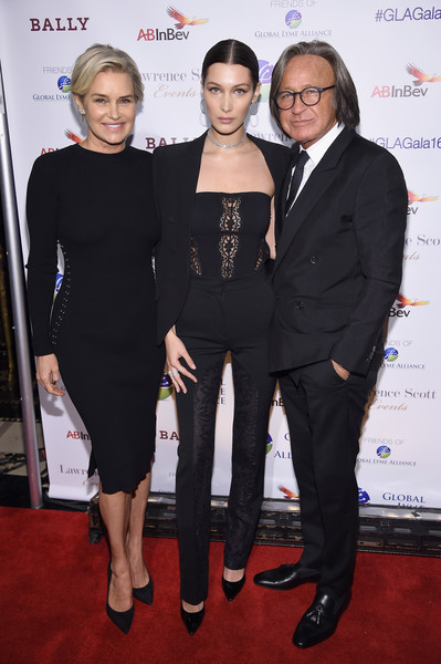 Global Lyme Alliance's Second Annual 'United for a Lyme-Free World' Gala
