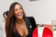 Sanya Richards-Ross Photos Photo