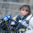 Gloria Allred Harvey Weinstein Sentenced For Third Degree Rape And Criminal Sex Act Conviction