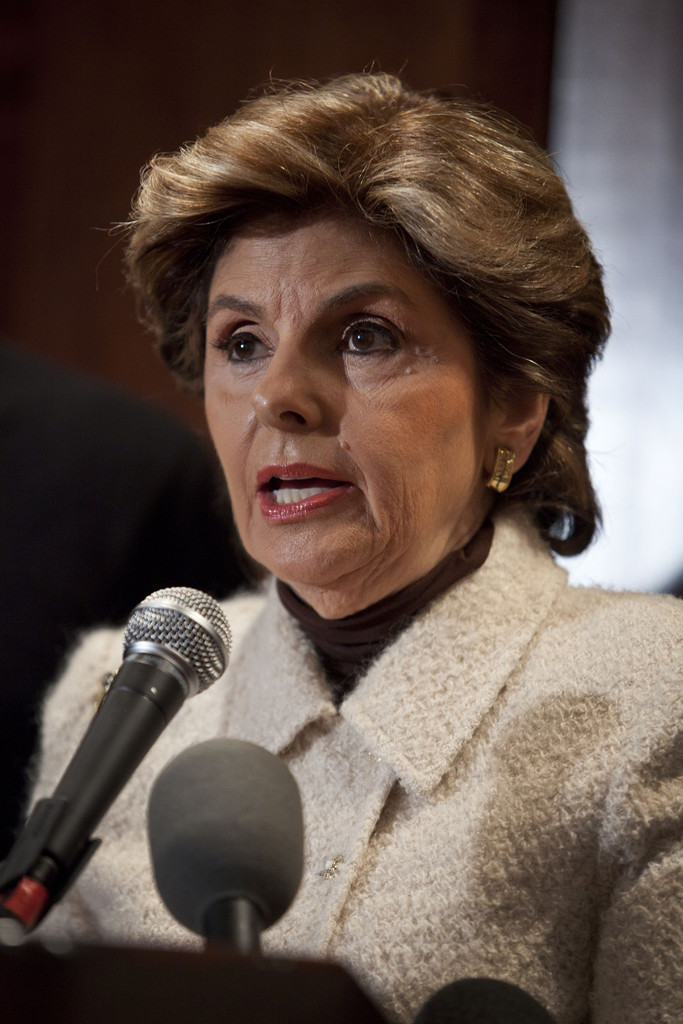 allred guys Prominent women's rights and sex discrimination lawyer gloria allred is under two bar investigations for legal malpractice connected to her representation of a male weatherman.