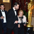 Gloria Cooper 85th Annual Academy Awards - Post Show Arrivals