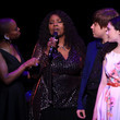 Gloria Gaynor 2nd Annual Voices for the Voiceless: Stars for Foster Kids Benefit - Inside