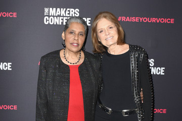 Gloria Steinem Barbara Smith The 2018 Makers Conference - Day 2