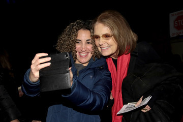 Gloria Steinem The People's State Of The Union