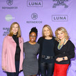 Gloria Steinem 2020 Women At Sundance Celebration Hosted By Sundance Institute And Refinery29, Presented By LUNA