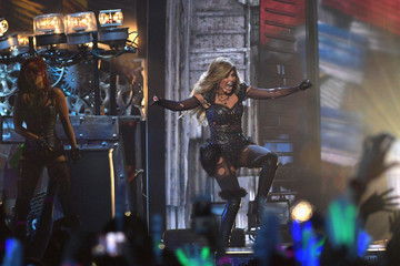 Gloria Trevi Univision's 13th Edition Of Premios Juventud Youth Awards - Show