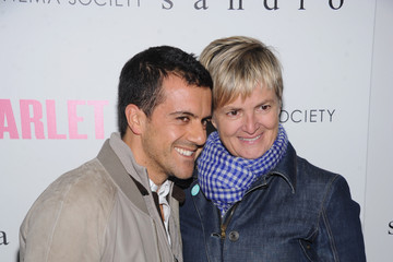 "Gloria Von Thurn Und Taxis Cinema Society And Sandro Present  A Special Screening Of ""Starlet""  - Arrivals"