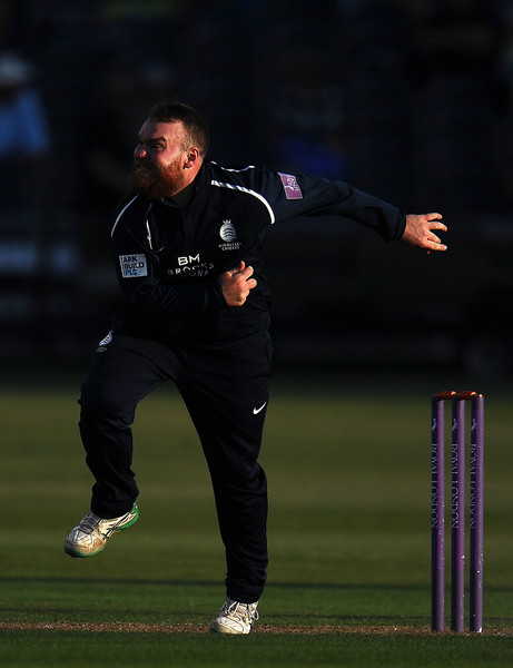 Gloucestershire Vs. Middlesex - Royal London One-Day Cup
