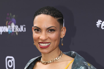 Goapele Instagram + Facebook Women In Music Luncheon