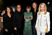 Anna Wintour and Michael Kors Photos Photo