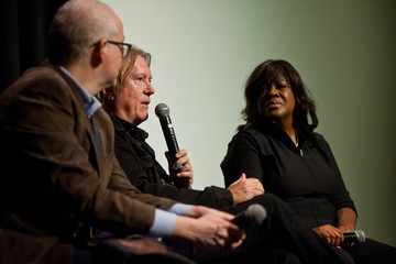 Godfrey Cheshire EBERTFEST 2015 - 'MOVING MIDWAY' Screening - Post Screening Discussion