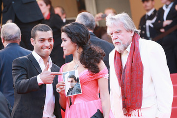 Adel Bencherif Of Gods And Men - Premiere:63rd Cannes Film Festival