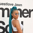 """Gogo Morrow Cinespia Special Screening Of Fox Searchlight And Hulu's """"Summer Of Soul"""" With Questlove"""