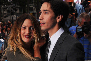 Drew Barrymore Justin Long Going The Distance - UK Film Premiere: Outside Arrivals