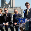 Rick Welts Golden State Warriors Announce Plan To Move To San Francisco