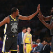 Kevin Durant Draymond Green Photos