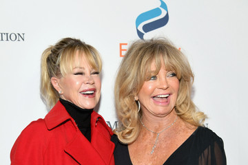 Goldie Hawn Equality Now's Make Equality Reality Gala 2018