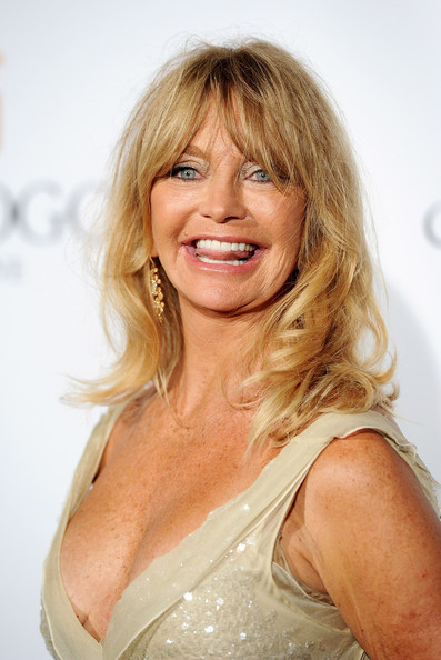 Goldie Hawn Pictures -...