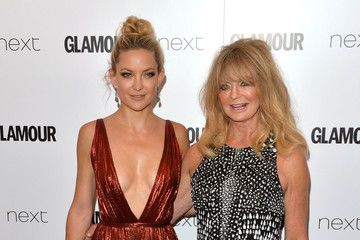 Goldie Hawn Glamour Women of the Year Awards