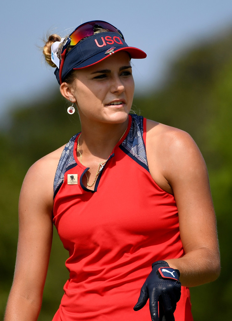 Lexi Thompson nudes (89 gallery), photo Feet, YouTube, lingerie 2015