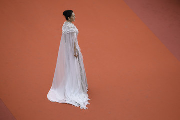 Gong Li 'The Dead Don't Die' & Opening Ceremony Red Carpet - The 72nd Annual Cannes Film Festival