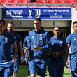 Gonzalo Higuain Paulo Dybala Juventus Jeep Event - Summer Tour 2017 by Jeep
