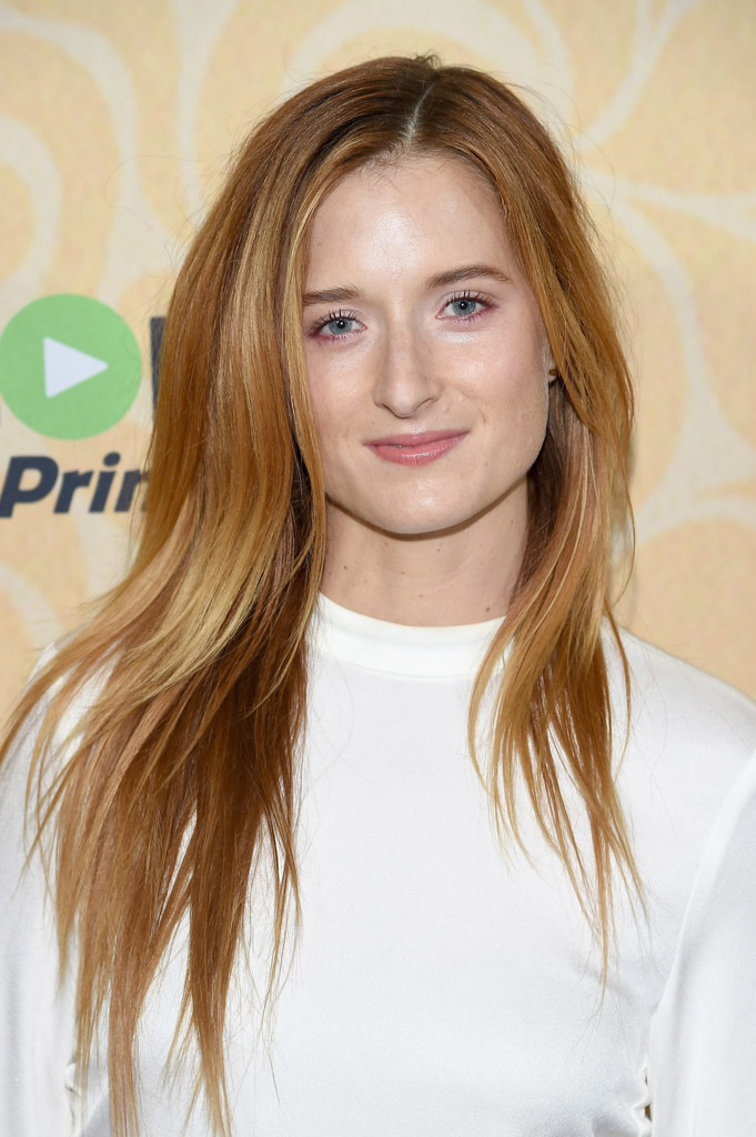 Grace Gummer Nude Photos 62