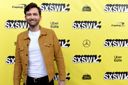 David Tennant attends the premiere for Good Omens: The Nice and Accurate during SXSW at ZACH Theatre on March 09, 2019 in Austin, Texas.