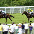 Slip Sliding Away The More Than Maiden Fillies' Stakes at Goodwood Racecourse
