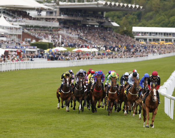 Goodwood Races - 11 of 28
