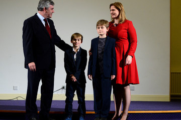 Gordon Brown Gordon Brown to Stand Down as an MP