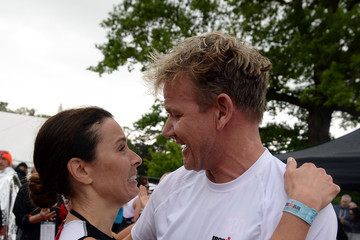 Gordon Ramsay Ironman 70.3: Staffordshire