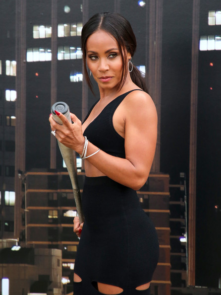 2014 in this photo jada pinkett smith actor jada pinkett smithJada Pinkett Smith Gotham