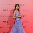 Goya Toledo Vogue 30th Anniversary Party In Madrid