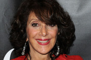 """Andrea Martin attends the """"Grace"""" Broadway opening night at the Cort Theatre on October 4, 2012 in New York City."""