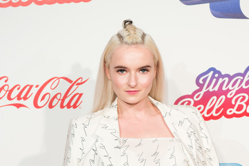 Grace Chatto Capital's Jingle Bell Ball With Coca-Cola - Arrivals - Day 1
