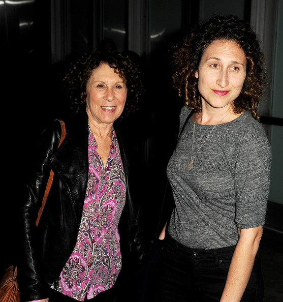 Photo of Rhea Perlman & her Daughter  Grace Fan DeVito