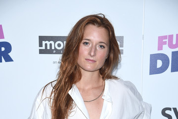Grace Gummer Momentum Pictures With the Cinema Society Host a Screening of 'Fun Mom Dinner'- Arrivals