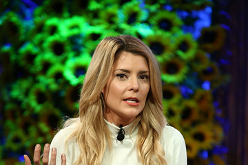 Grace Helbig Fortune Most Powerful Women Summit 2016