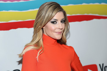 Grace Helbig The 8th Annual Streamy Awards - Red Carpet