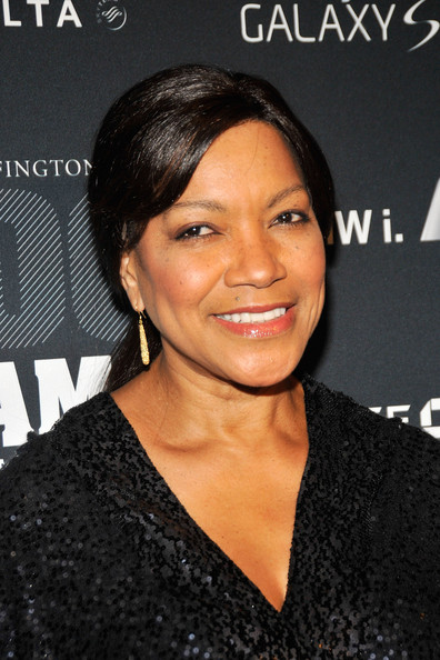 Grace Hightower Pictures - 2011 The Huffington Post Game ...