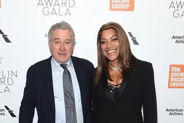 Grace Hightower 45th Chaplin Award Gala - Dinner